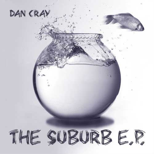 The Suburb EP